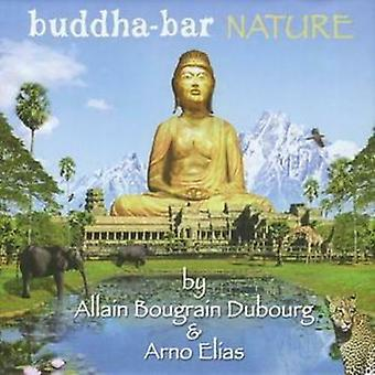 Arno Elias Buda Bar Nature [cddvd] CD 2 discos (2005)