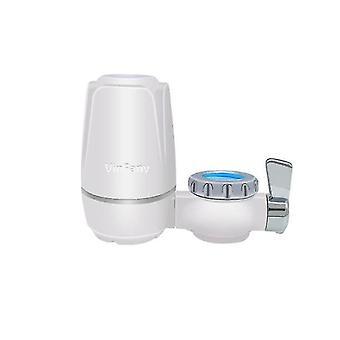 Purification 7 couches Filtre céramique Purificateur du robinet d'eau