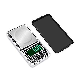 USB Portable Pocket Scale Mini Scales For Jewery Pearl