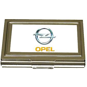 Opel CardHolder