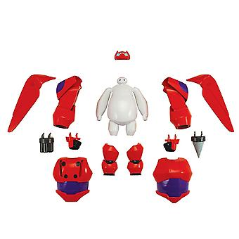 41295 Armour up Baymax 2.0 Toy