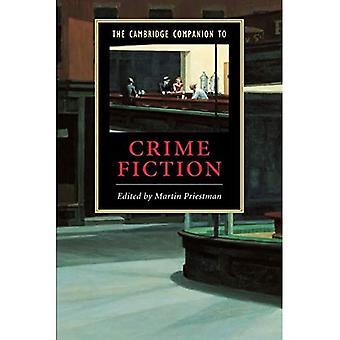 The Cambridge Companion to Crime Fiction (Cambridge Companions to Literature) (Cambridge Companions to Literature)