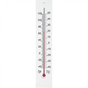 Väggtermometer utomhus