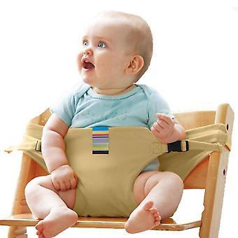 Amtoy Baby bærbare sæde Kids Chair Travel
