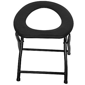Kannettava vahvistettu taitettava tuoli