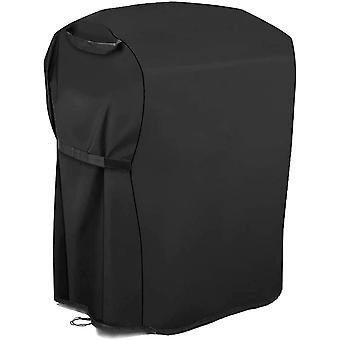 Barbecue Cover, Waterproof Heavy-duty Oxford Cloth, 76 Cm