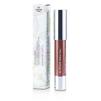 Clinique Chubby Stick - Nr. 02 ganze Lotta Honig - 3g / 0.10 oz