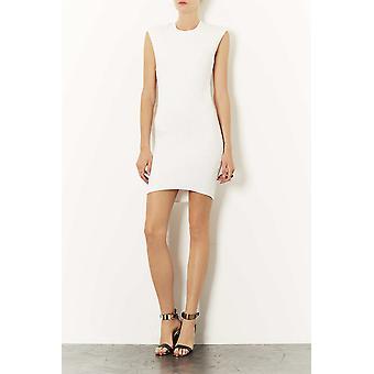 Topshop Diamond Quilt figurbetonten Kleid