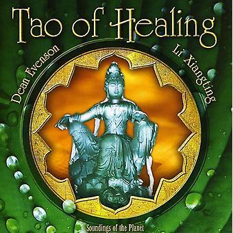 Evenson/Xiangting - Tao of Healing [CD] USA import