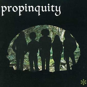Propinquity - Propinquity [CD] USA import