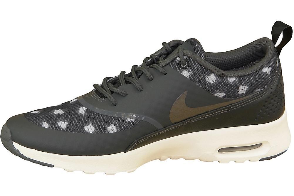Nike Air Max Thea Premium Wmns 599408 008 Womens sneakers