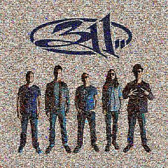 311 - Mosaic [Vinyl] USA import