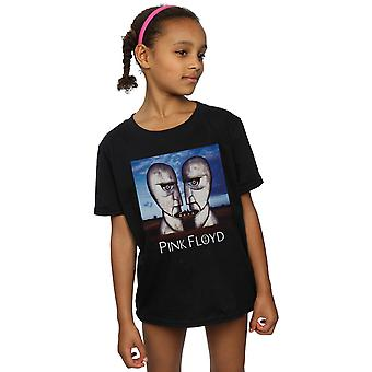 Pink Floyd filles le T-Shirt Division Bell
