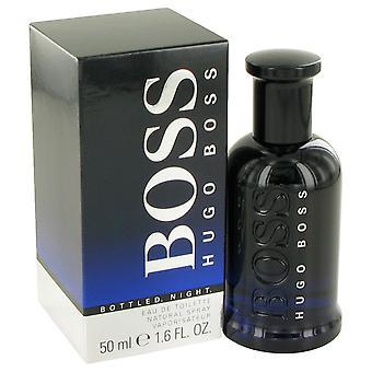 Hugo Boss Boss Bottled Night Eau de Toilette 50ml EDT Spray