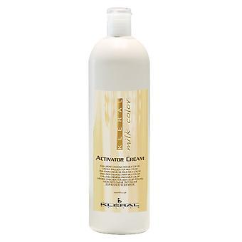 Émulsion de Creme Activator Kleral lait couleur 1000ml