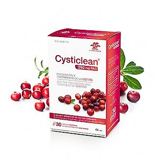 Cysticlean, Cysticlean 240mg PAC, 30 capsules