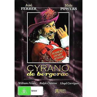 Cyrano de Bergerac filmposter (11 x 17)