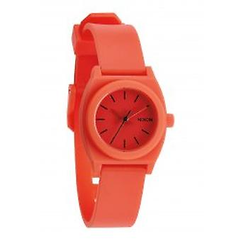 Nixon The Small Time Teller P Red Pepper (A425383)