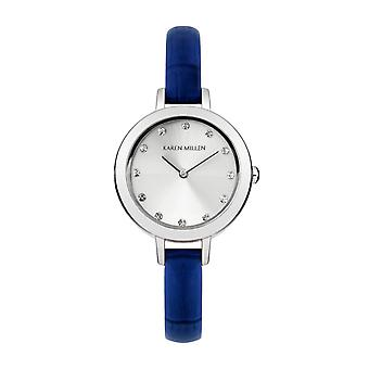 Karen Millen Ladies Womens Wrist Watch 101U