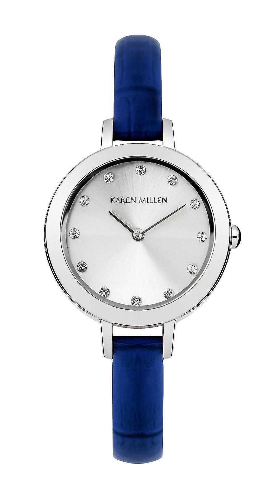 Karen Millen Mesdames Womens montre-bracelet 101U