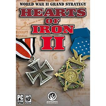 Hearts of Iron II (PC) - New
