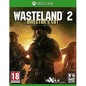 Wasteland 2 Directors Cut (Xbox One) - New