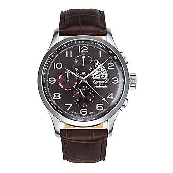 Ingersoll men's watch wristwatch automatic Duwamish IN1514BR