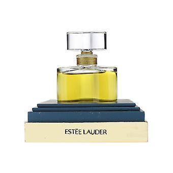 Estee Lauder Private Collection vit linne Parfum 1.0 Oz/30 ml ny i Box