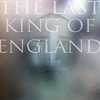 Last King of England - Last King of England [Vinyl] USA import