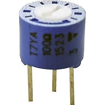Vishay T7YA104MT20 Precision Trimming Potentiometer