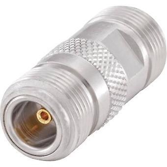 Rosenberger 53K102-K00N5 N adapter N socket - N socket 1 pc(s)