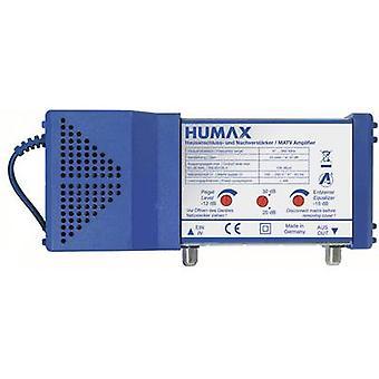 Humax HHV 30 Multiband Verstärker 30 dB