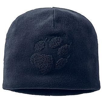Jack Wolfskin Herre Paw Hat Polyester omvandrende Beanie Hat