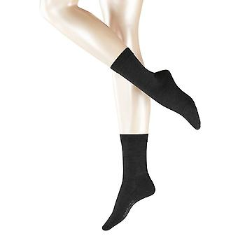 Falke Wool Balance Socks - Anthracite