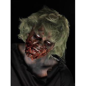 Kit de maquillaje de Zombie de Smiffy