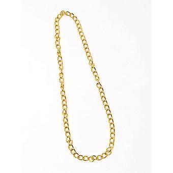 Altın Zincir 100cm.