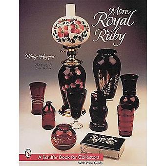 Ruby Royal plus par Bruce eaux - Philip Hopper - 9780764308703 livre