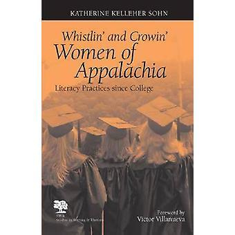 Femmes whistlin'et Crowine des Appalaches - pratiques d'alphabétisation depuis C