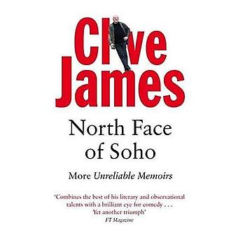 Face nord de Soho: mémoires peu fiables, Volume IV