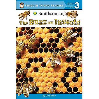 Le Buzz sur les insectes (Smithsonian)