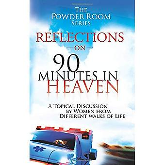Reflections on 90 Minutes in Heaven: A Topical Discussion by Women from Different Walks of Life