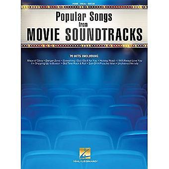 Volksliedjes uit filmsoundtracks