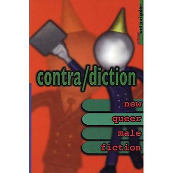 Contra/Diction: Nieuwe Queer mannelijke fictie