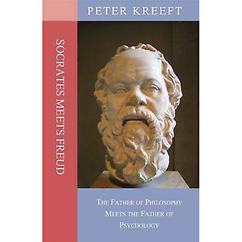 Socrates Meets Freud: The Father of Philosophy Meets the Father of Psychology