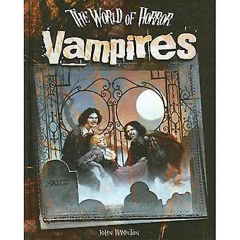 Vampires (wereld van Horror)