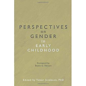 Perspectives on Gender in vroege jeugd