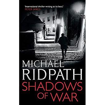 Shadows Of War (Traitors)