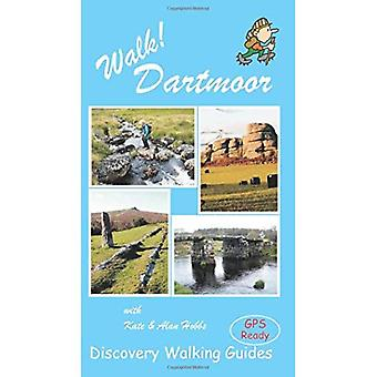Walk! Dartmoor