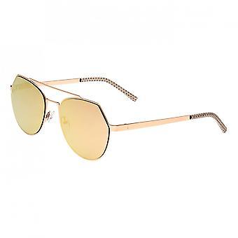 Bertha Hadley okulary - złoto/różowe złoto
