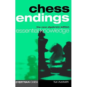 Chess Endings von Averbakh & IU.